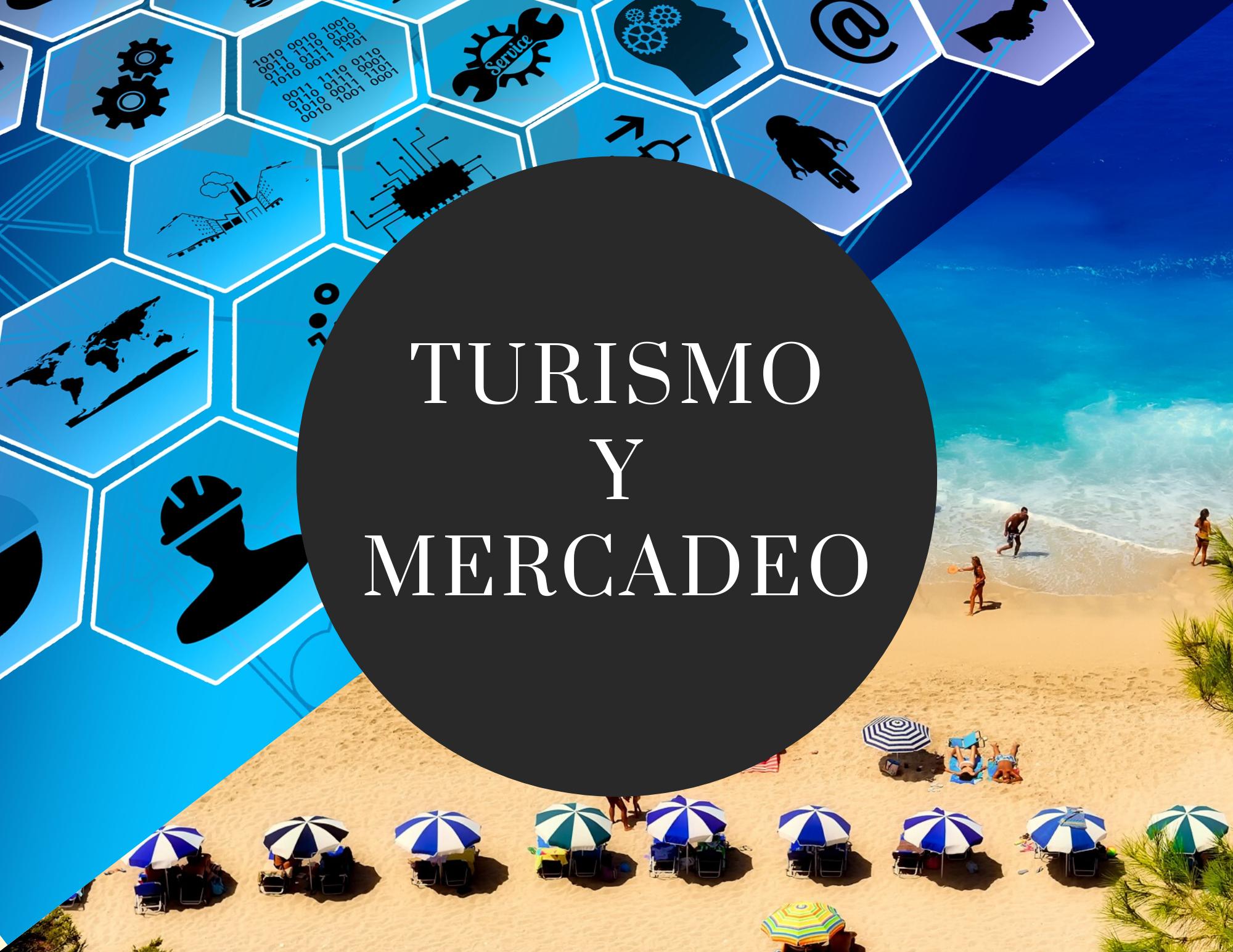 turismo y mercadeo